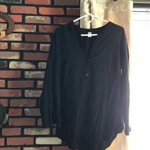 NWT old navy tunic blouse